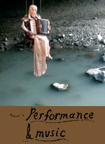 Performance and Music